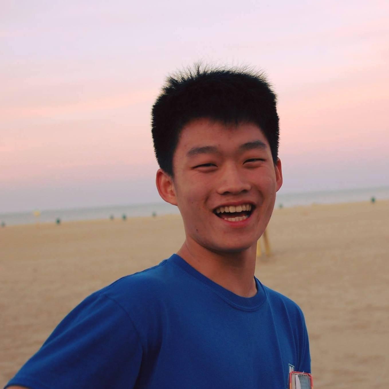 Raymond Guo    18, studying EECS at UC Berkeley