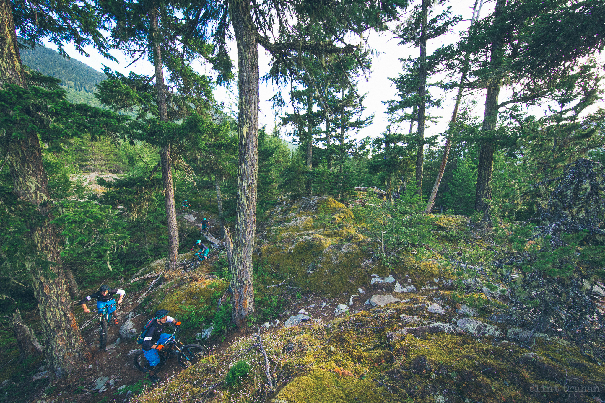 Building a Social Media Campaign from the Loam up. Photo: Clint Trahan