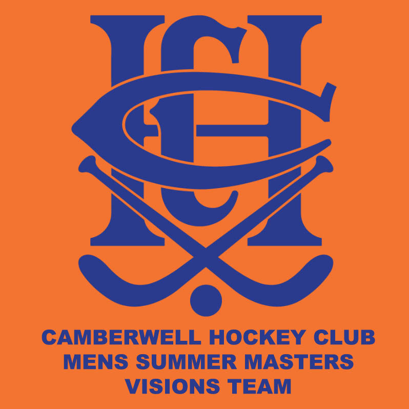 Camberwell Visions Hockey Team