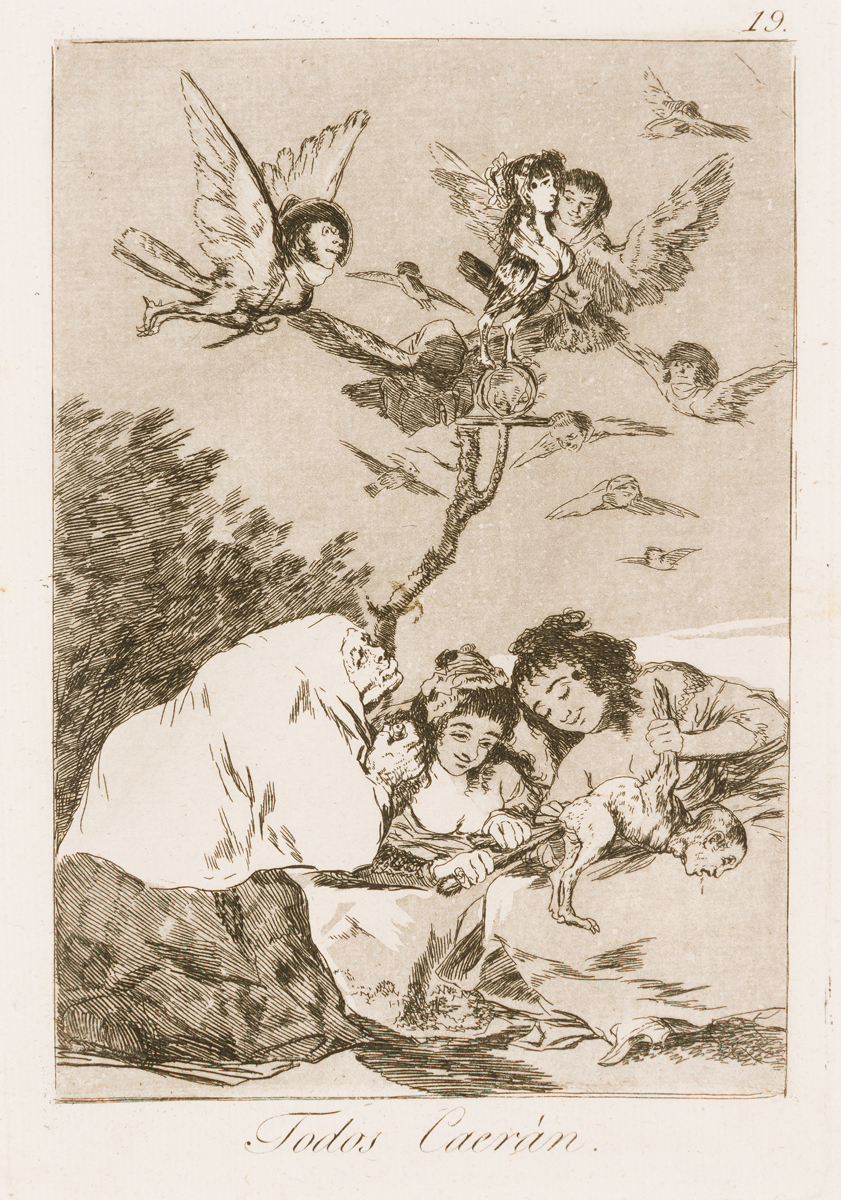 Francisco Goya