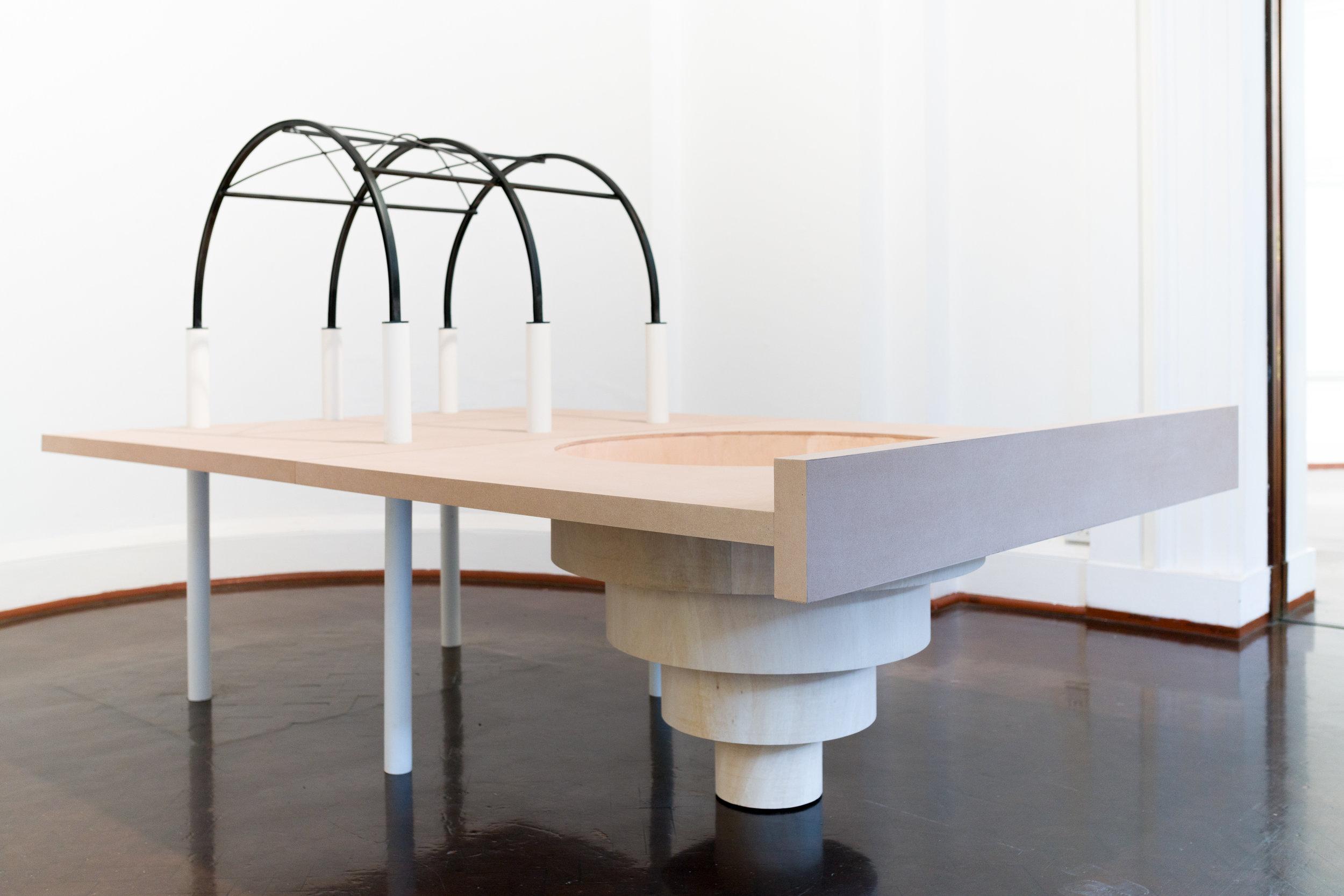 Ângela Ferreira, Remining (Vault table)