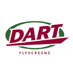 Dart Flyscreens   Shot exclusively for Dart Flyscreens, features product photography of Dart's Marlin and Piranha flyscreens.