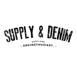 Supply & Denim   Lifestyle shoot for collaboration with Anthony Scott of Enginethusiast for his Supply & Denim Vol. 1 book. Featuring Matt Allard of Inked Iron.
