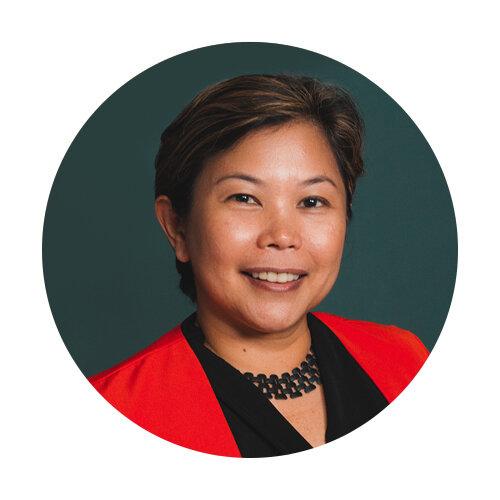 Gracie Igaya Insight Director