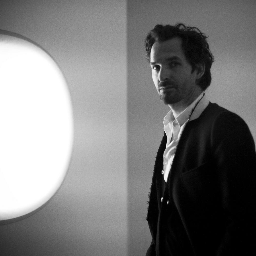 Mathieu Lehanneur - Designer
