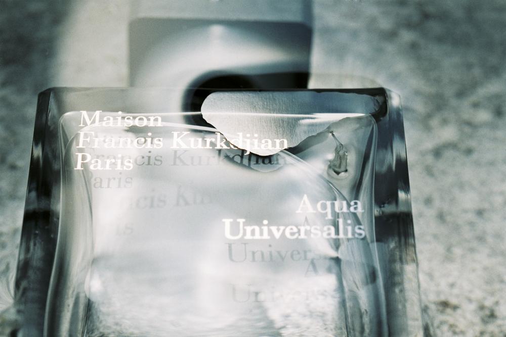 Aqua Universalis - Maison Francis Kurkdjian