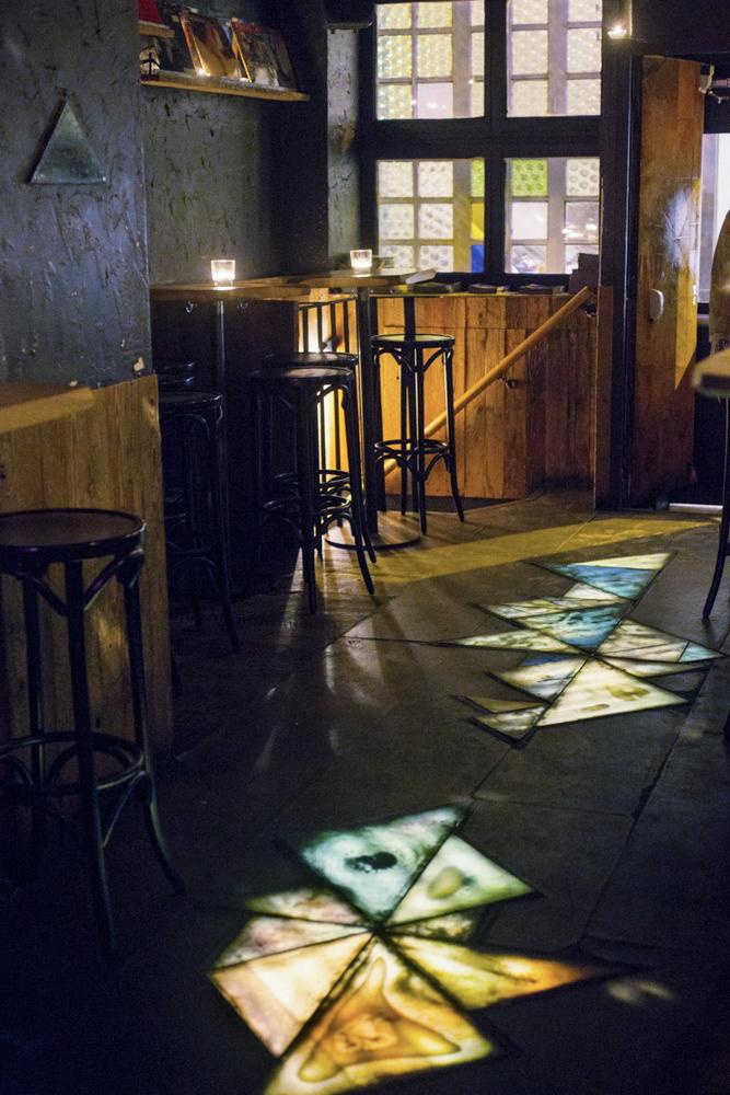 Le Glass - Bar à cocktail Pigalle Paris