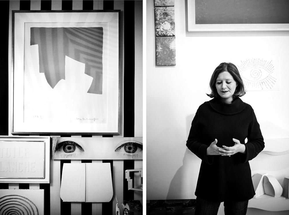 Marie Victoire Poliakoff - Galerie Pixi Paris