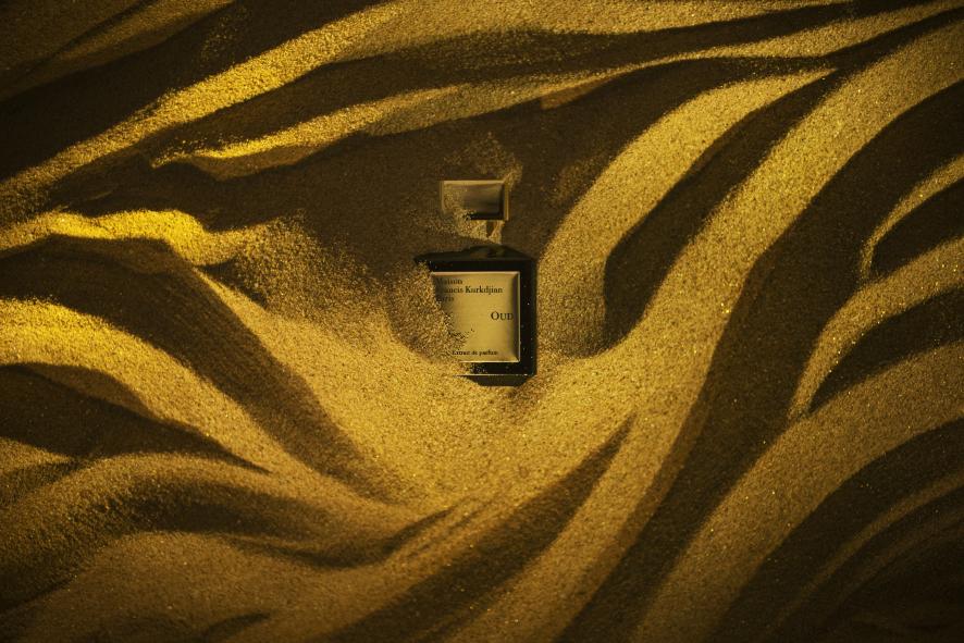 Oud Extrait de parfum - Maison Francis Kurkdjian