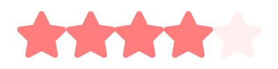 Elena's Glasgow Spanish 4 stars
