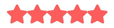 5 stars the glasgow food blog