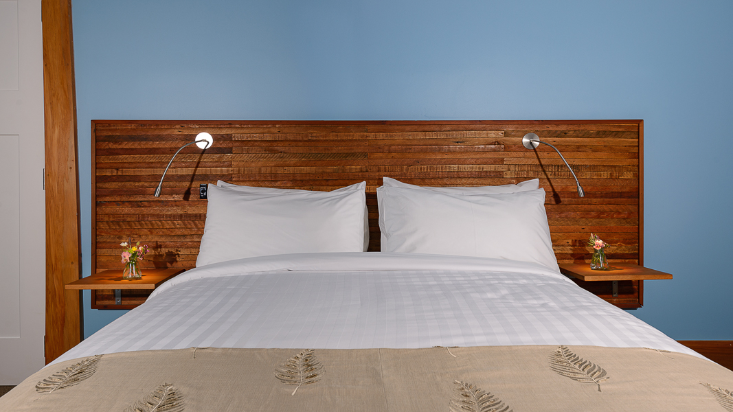 Cedar Headboard Upcycled from Lath & Cedar from Red Zone.jpg