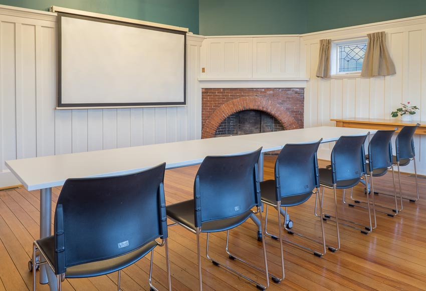 Ballroom Character Meeting Space Christchurch City Eco Villa Projector & Natural Light Large Windows-2.jpg