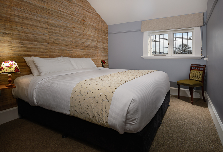 THE OREGON - SUPER KING OR TWIN ROOM