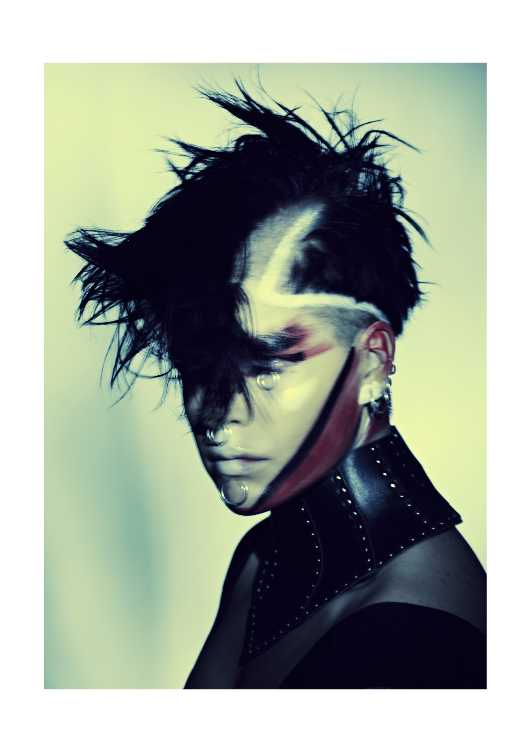 Blow Hairdressing 2016