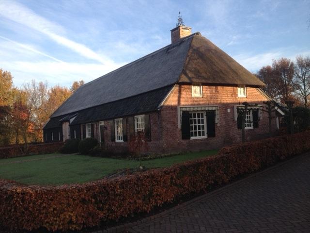 renovatie boerderij, Oirschot.jpg