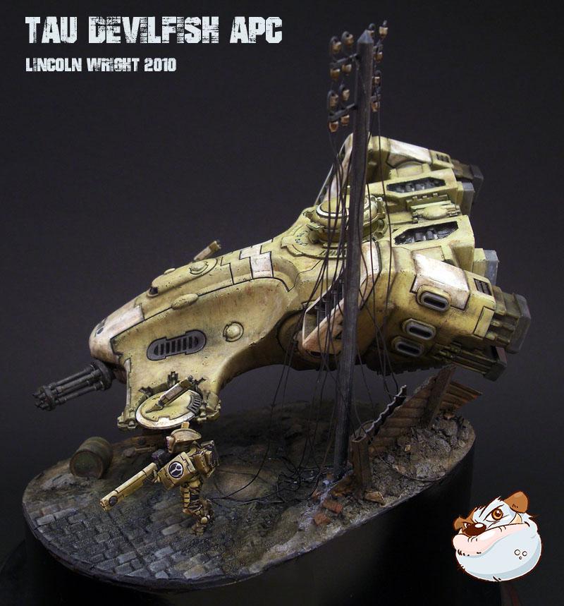 Tau Devilfish APC vignette by Lincoln Wright2.jpg