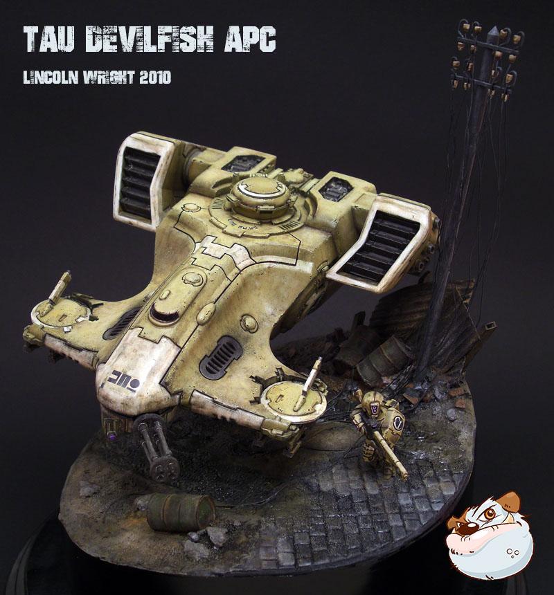 Tau Devilfish APC vignette by Lincoln Wright1.jpg