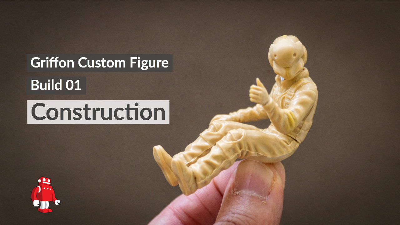 Exclusive Griffon Custom Figure Build 01 Construction with Lincoln Wright.jpg