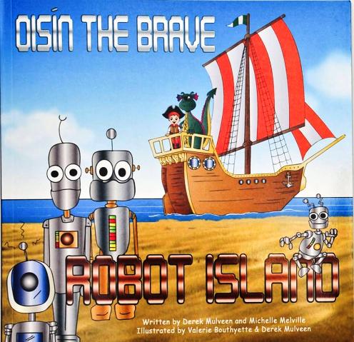 Derek Mulveen - Oisin the Brave.png