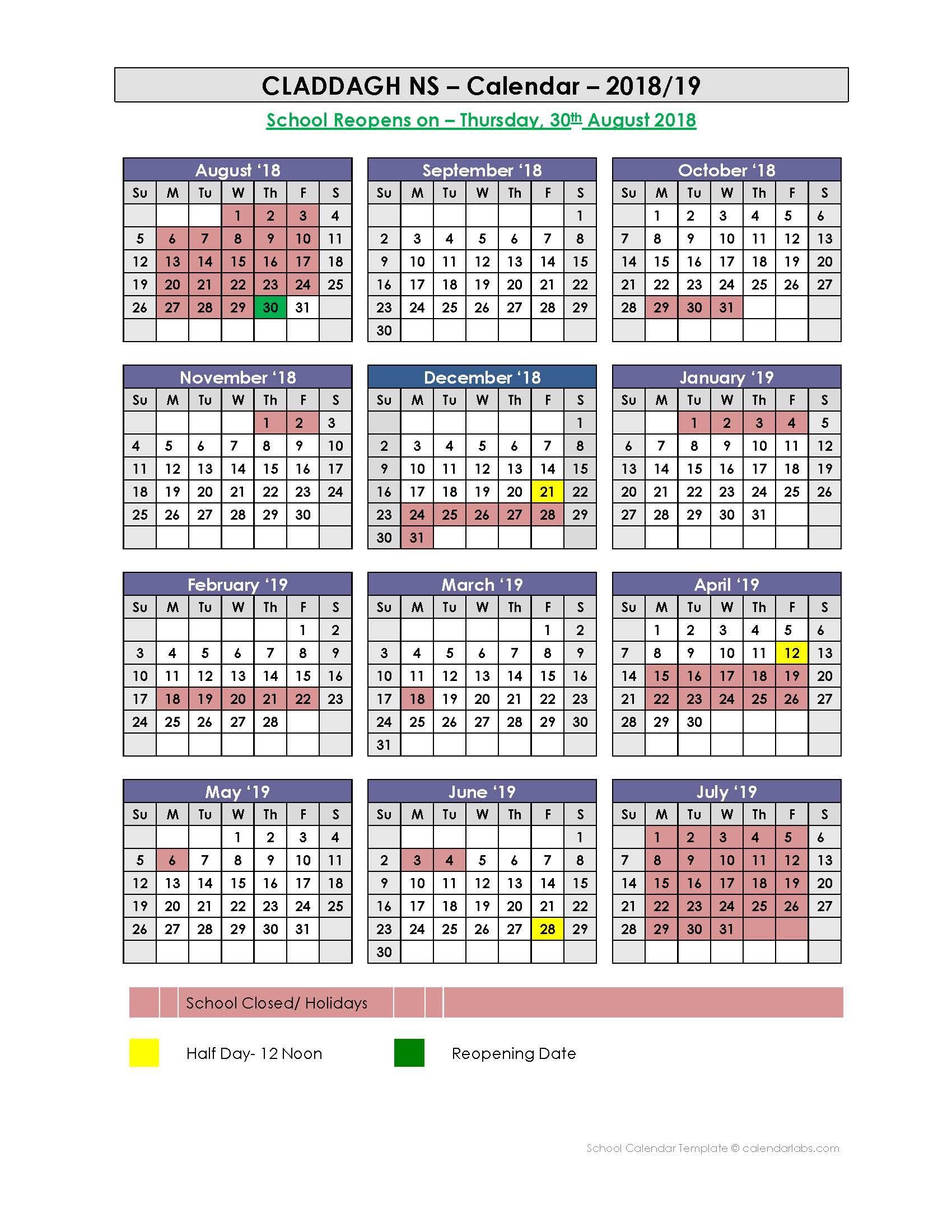 CladdaghNS_2018-19_School_Calendar.jpg
