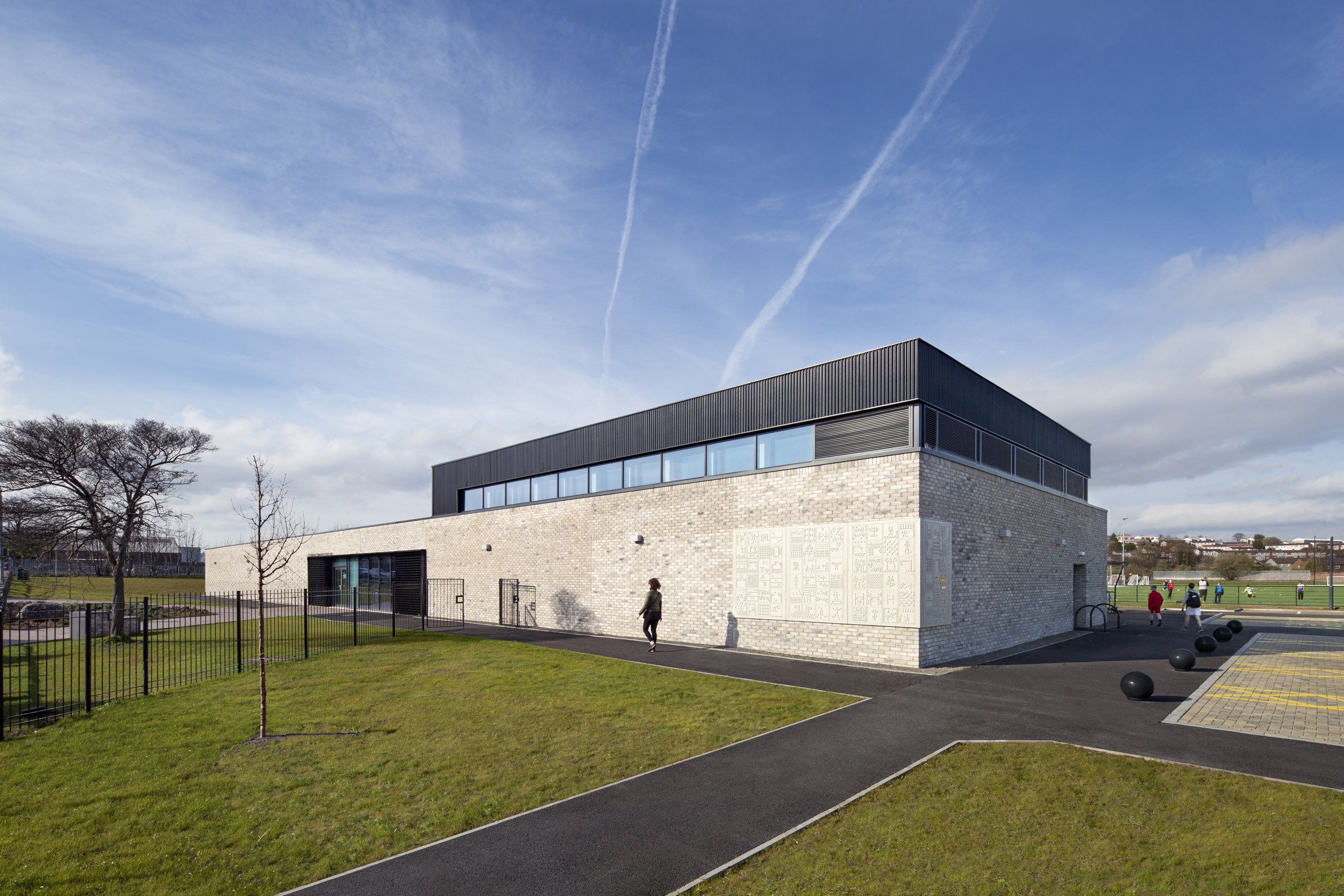 Clydebank Community Sports Hub