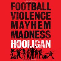 HOOLIGAN  Feature Documentary  Online, Grade, Titles & VFX