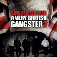 A VERY BRITISH GANGSTER  Feature Documentary  Online, Grade, Titles & VFX
