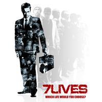 7 LIVES  Feature Film  Online, Grade, Titles & VFX