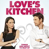 LOVES KITCHEN  Feature Film  Online, Grade, Titles & VFX