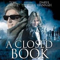 A CLOSED BOOK  Feature Film  Online, Grade, Titles & VFX
