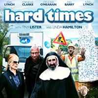 HARD TIMES  Feature Film  Online, Grade, Titles & VFX