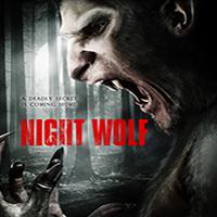 NIGHT WOLF  Feature Film  Online, Grade, Titles & VFX