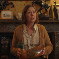 THE MISHAP  Short Film by Ruth Pickett  Grade