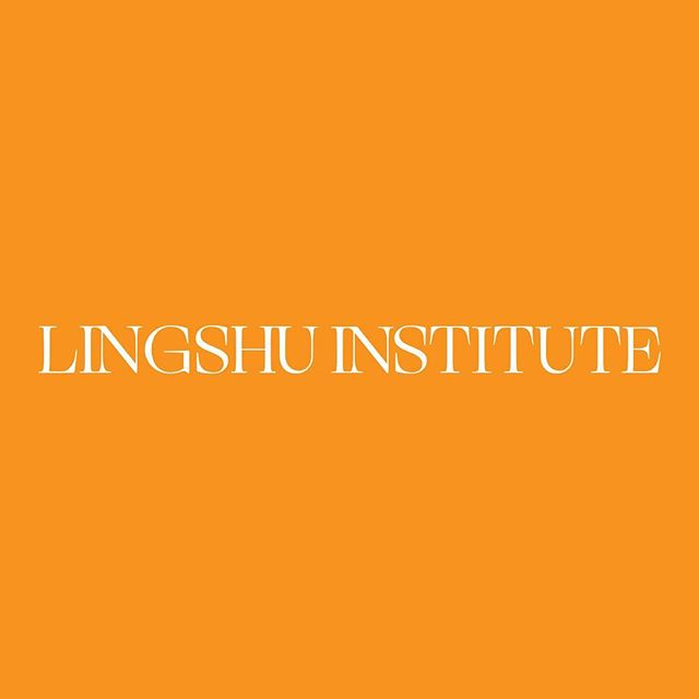 Logo for one of our favorite clients, The Lingshu Institute. It's so exciting to be on the ground floor with this team as they work to build a clinical curriculum for the ancient practice of Five Element Acupuncture. . . #thelingshuinstitute #design #logo #institution #designforwellness #designformedicine #branding #fiveelementacupuncture #studiommbb