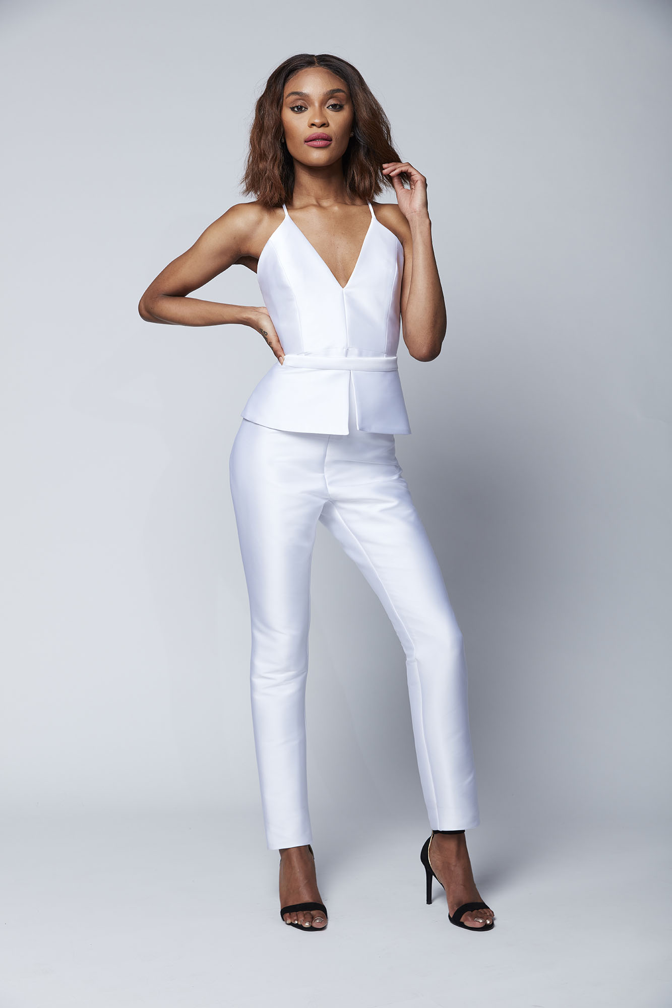 Allison Jumpsuit