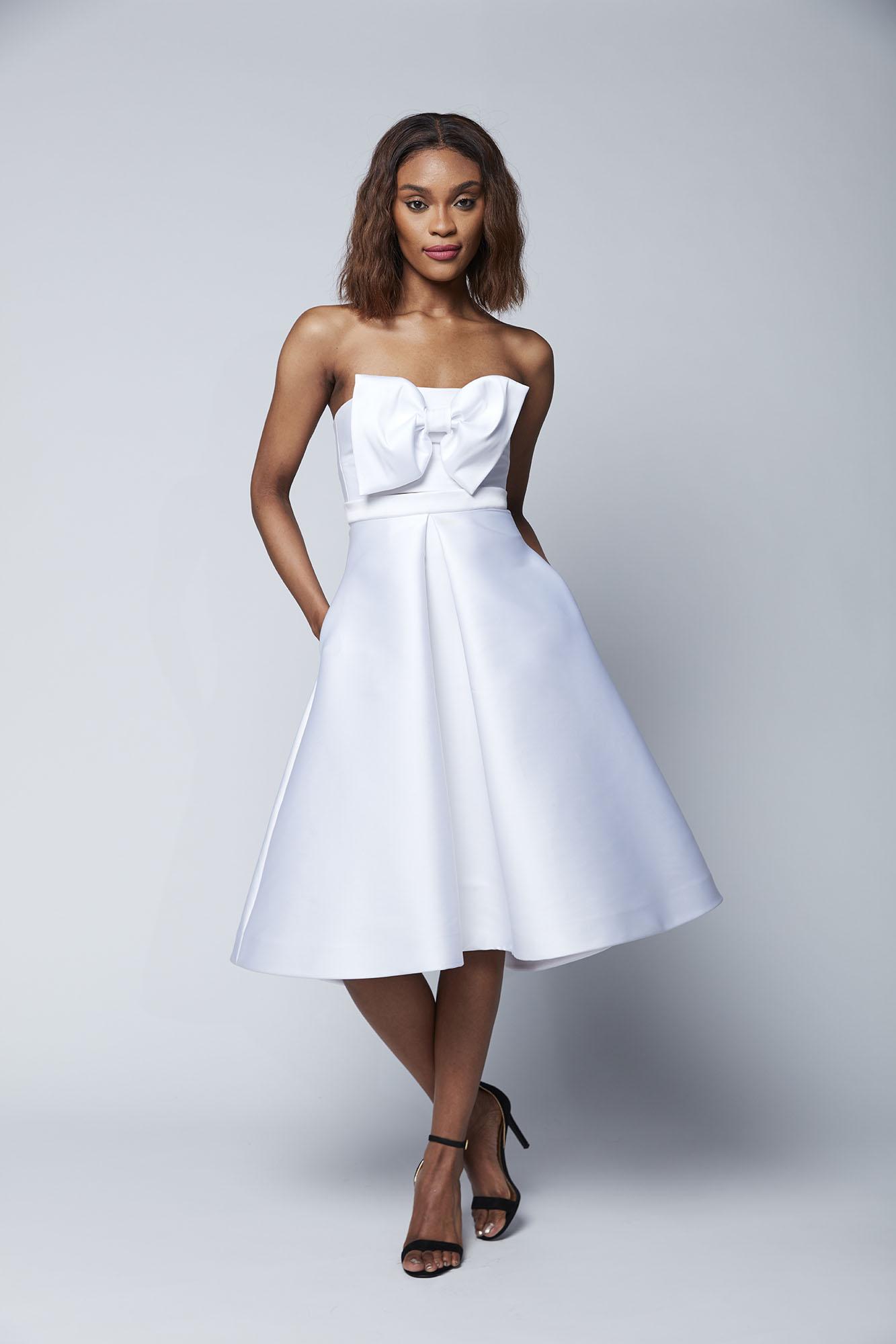 Monica Top & Mae Skirt