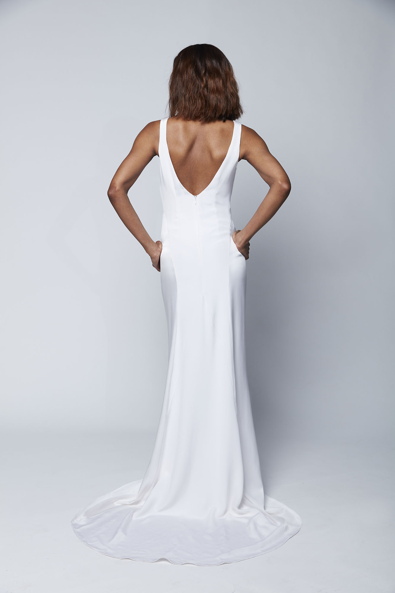 Lindsay Gown