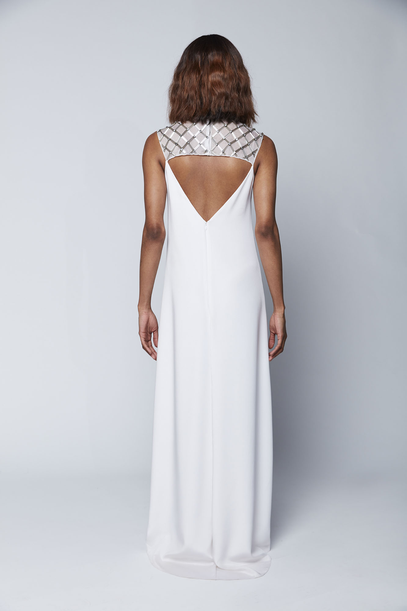 Aria Gown