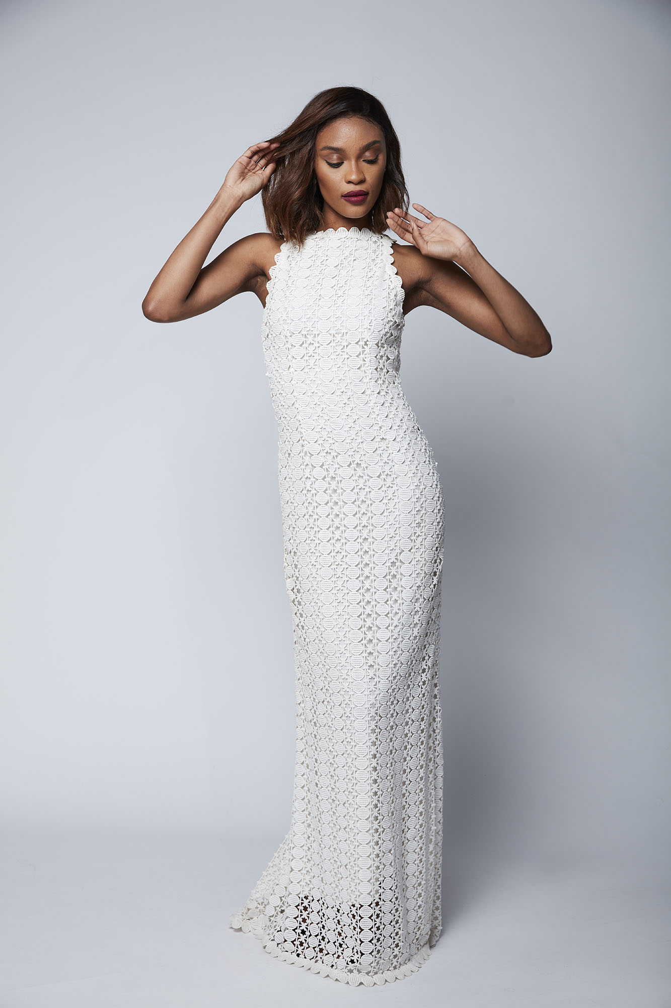 Leanne Gown