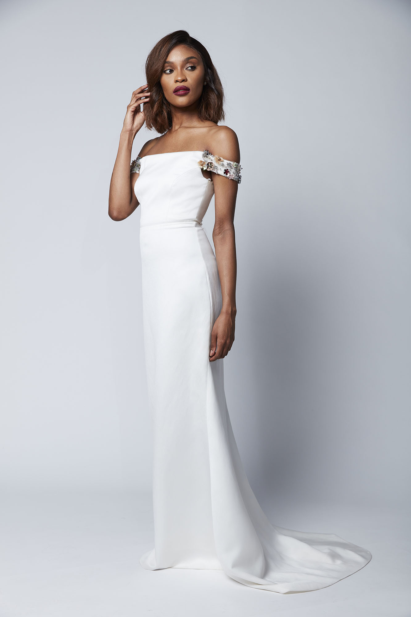 Irene Gown