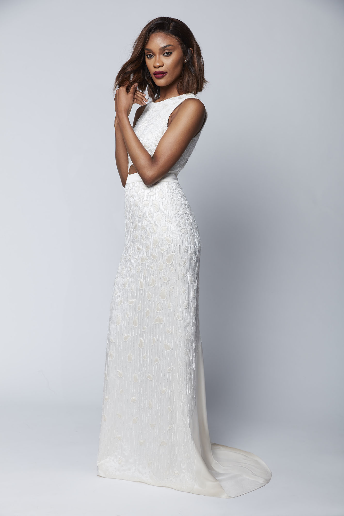 Angela Gown