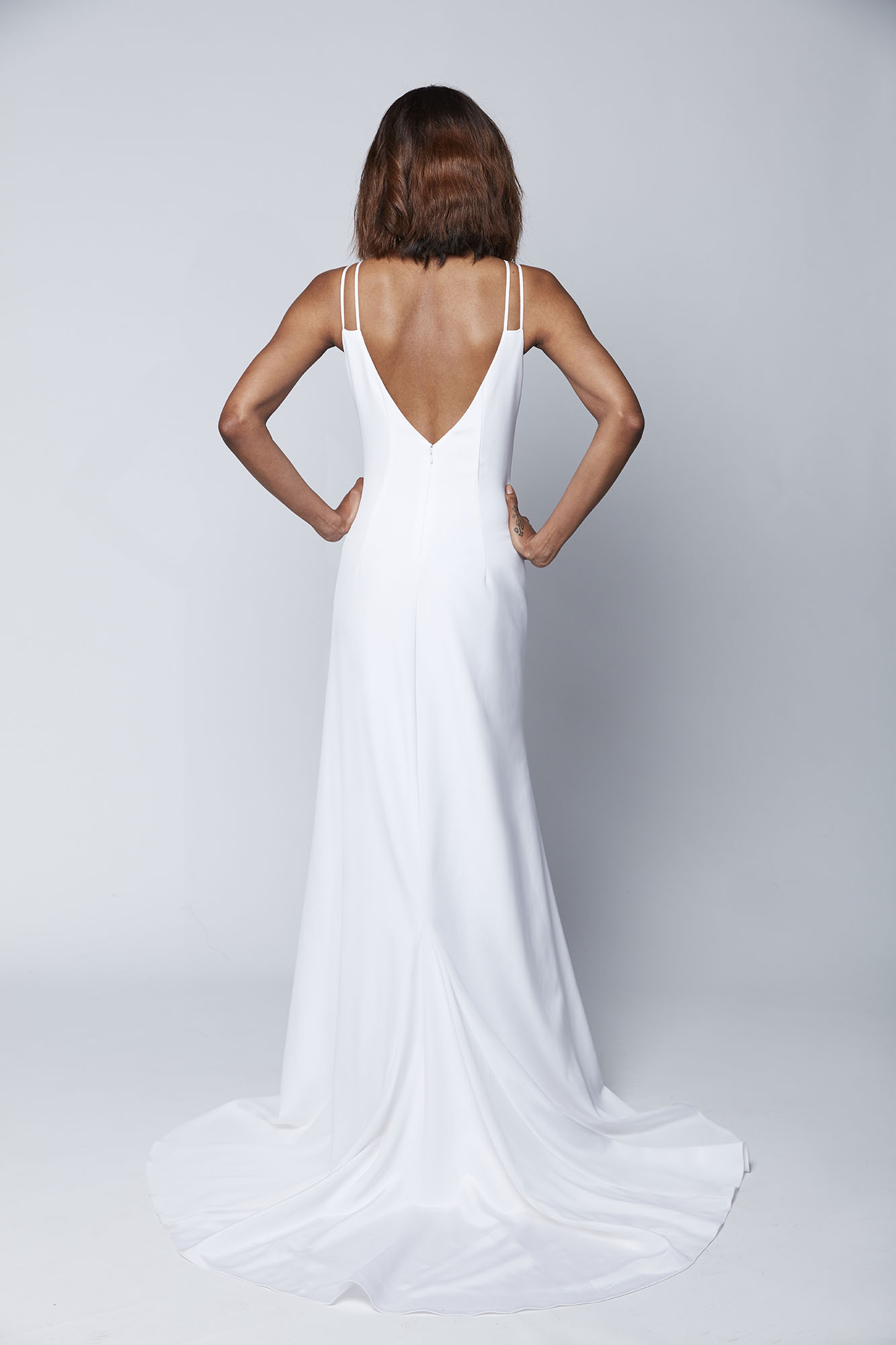 Courtney Gown