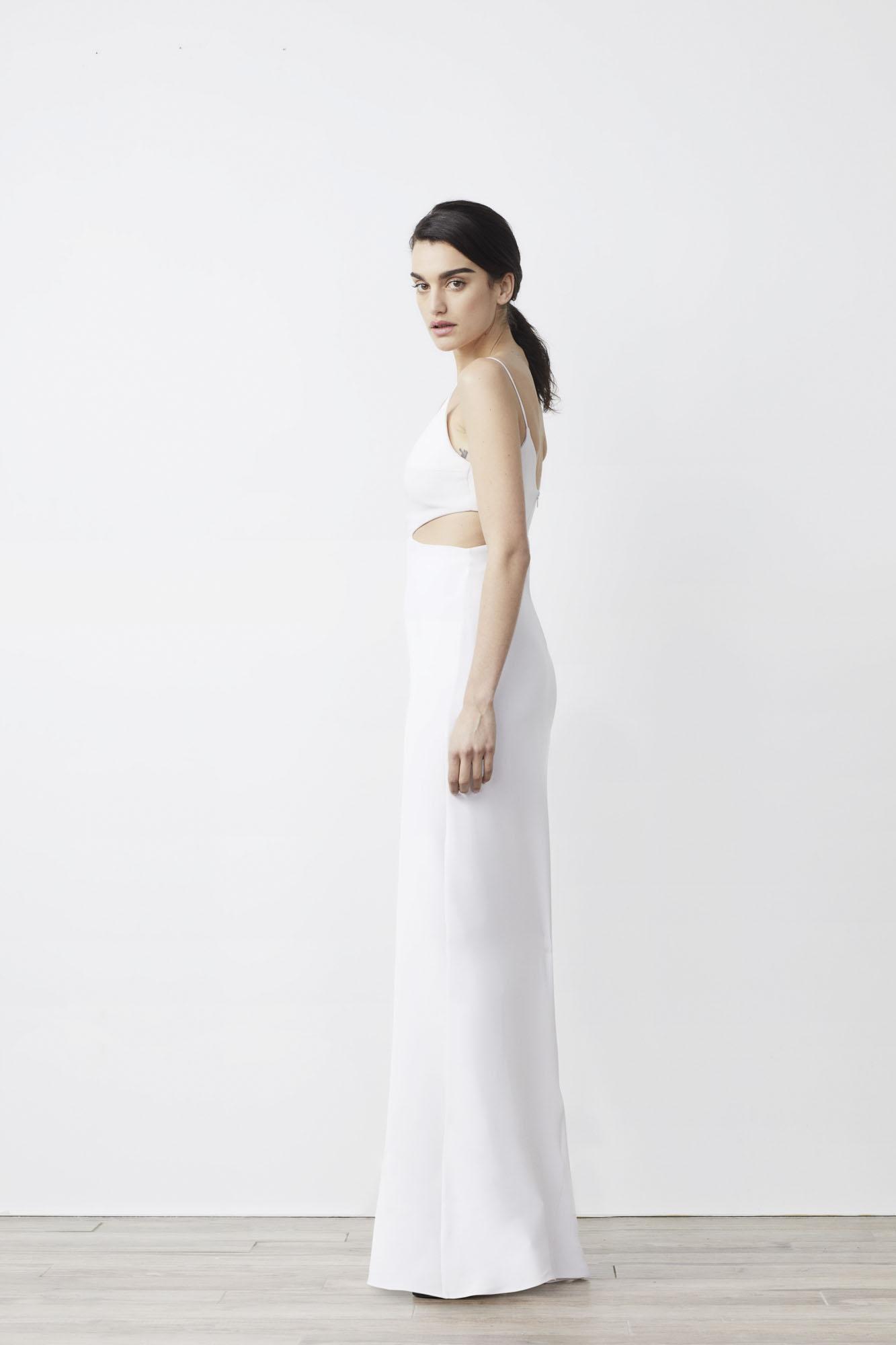 Natalie Gown