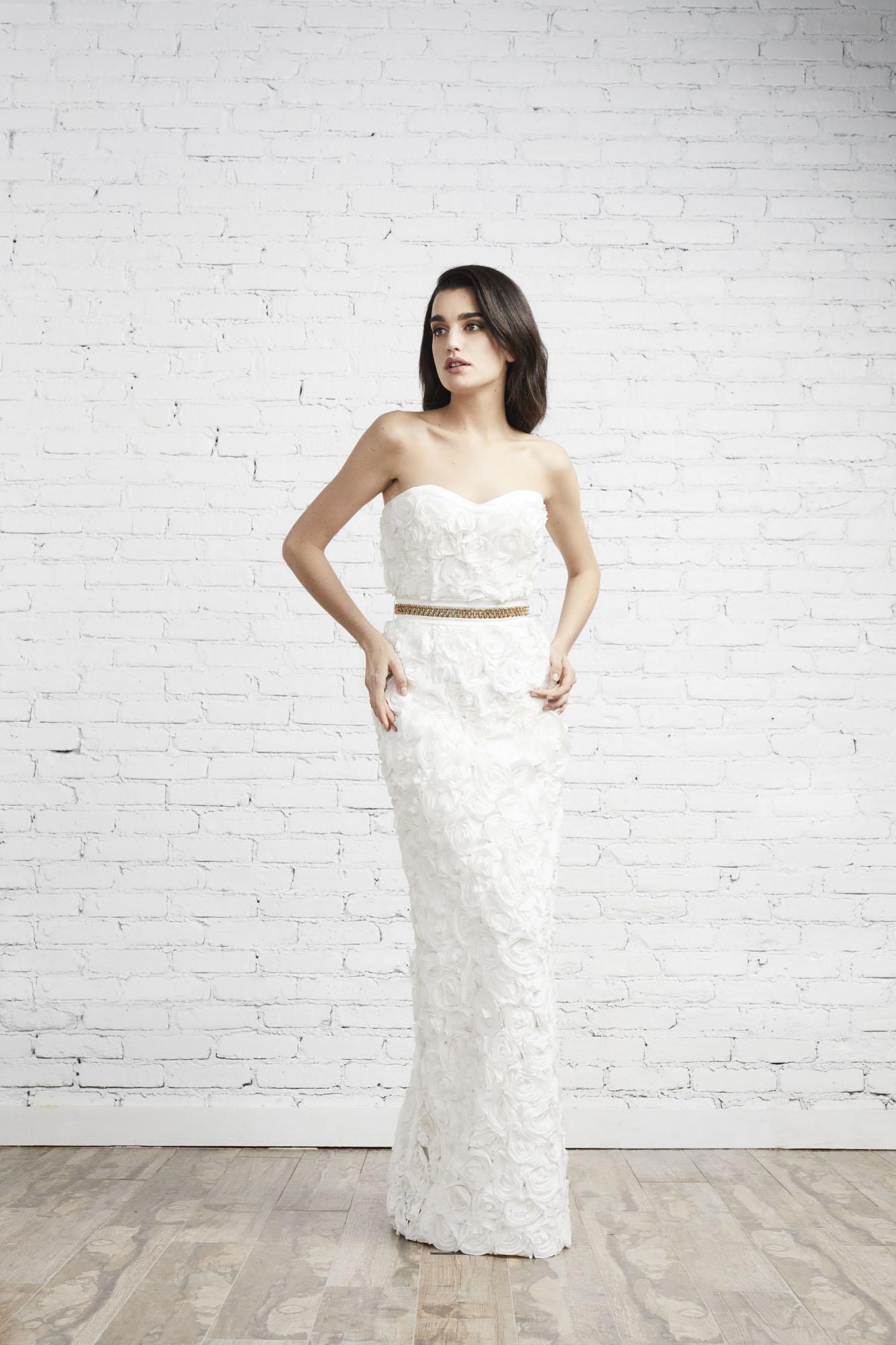 Sasha Gown