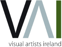 Visual Artists Ireland website