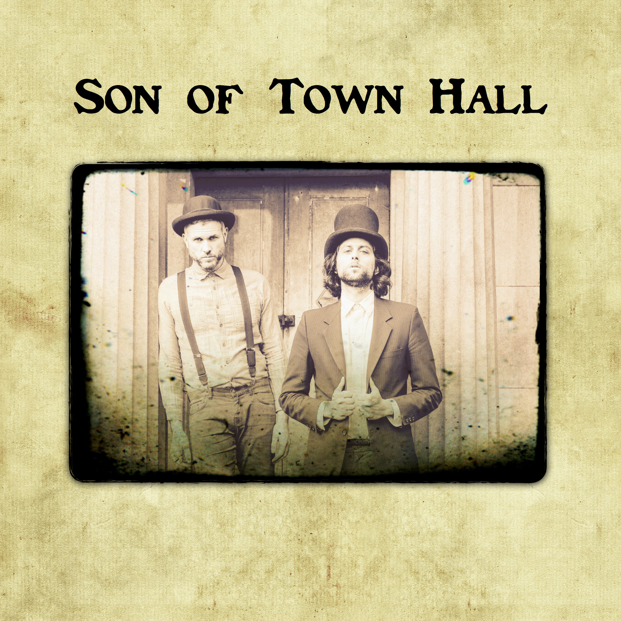 Son of Town Hall - 45  (click image or here to purchase )  Recorded by Jono Manson in Chupadero, NM Written aboard a raft at sea. Released July 2016