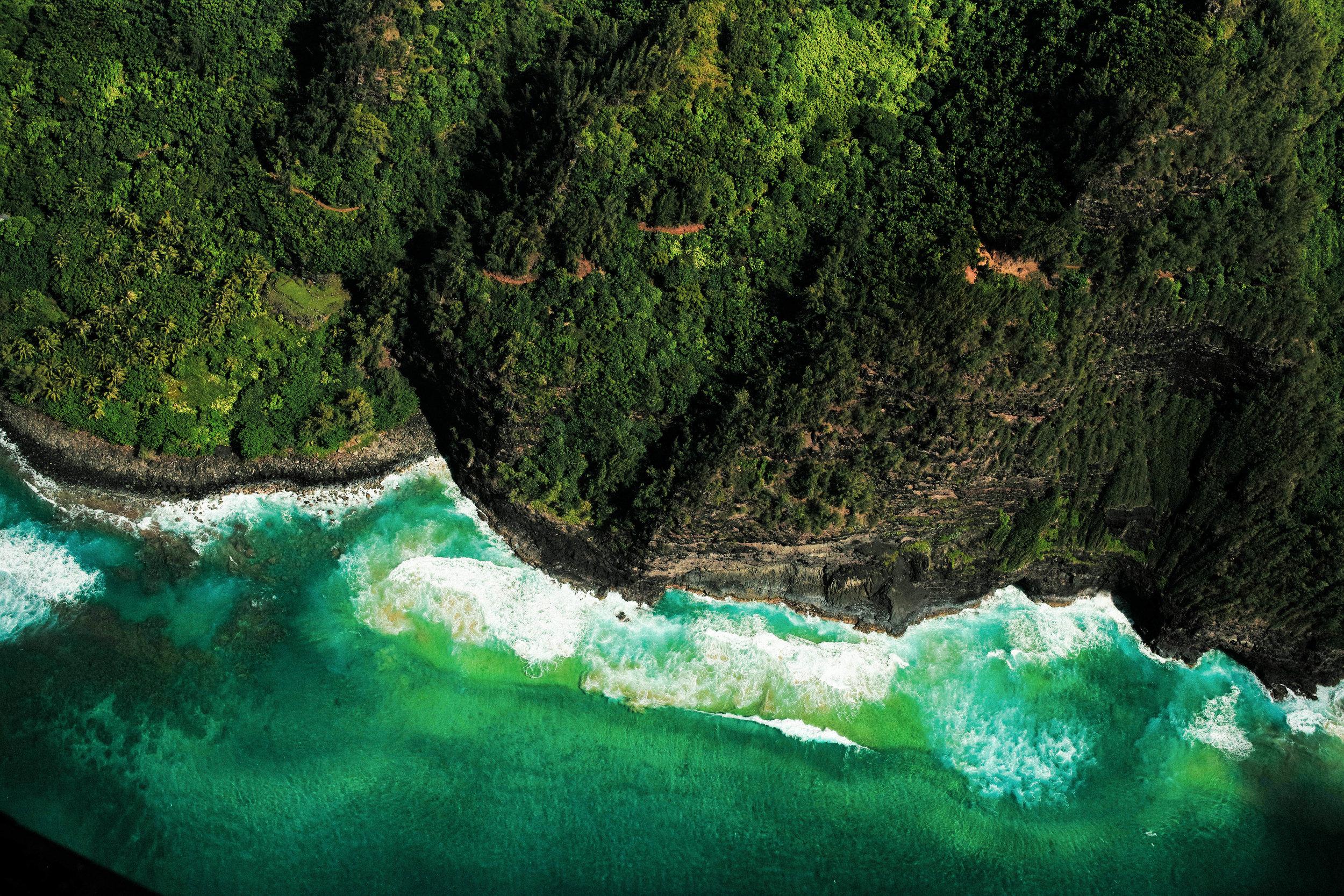 north shore of kauai guide
