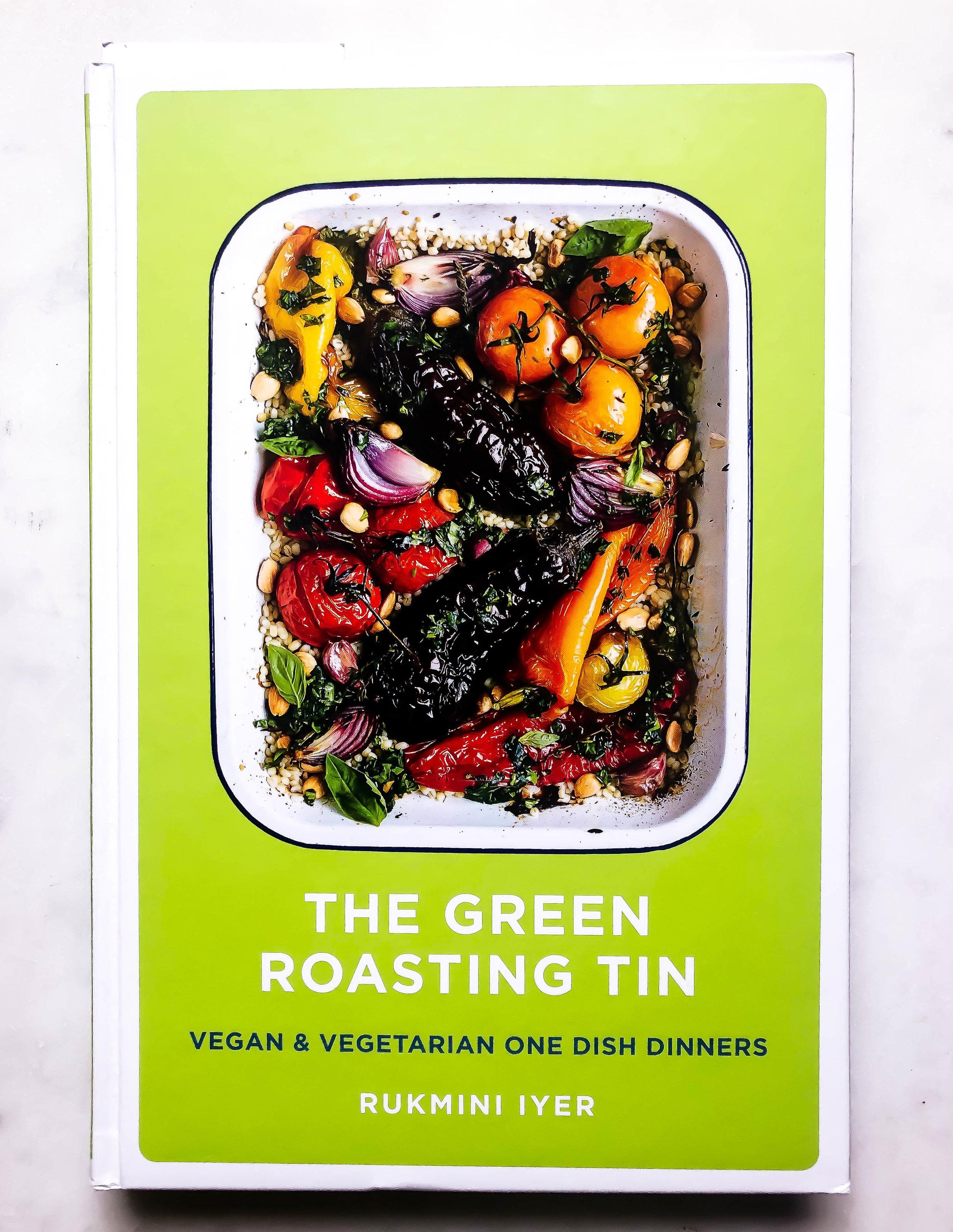 The Green Roasting Tin Cookbook