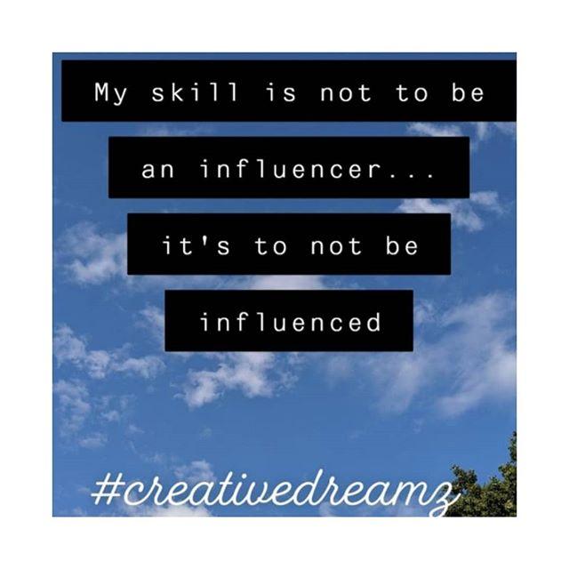 #lifelessons #gamechanger #influence #nottobeinfluenced #selfworthquotes #postivemotivation #mondaymotivation